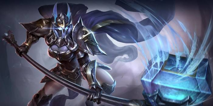 Arena of Valor Taara Banner