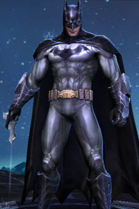 Batman (Default Skin)