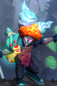 Arena of Valor Murder Clown Mganga