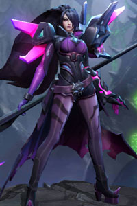 Arena of Valor Default Mina