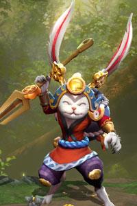 Arena of Valor Lunar Bunny Slimz