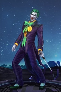 Arena of Valor Default The Joker