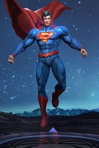 Arena of Valor Default Superman
