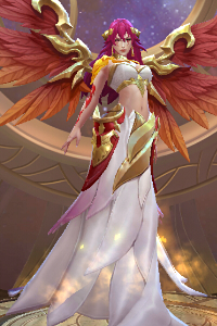 Arena of Valor Phoenix Lauriel