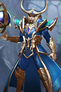 Hero Skins List - SAMURAI GAMERS