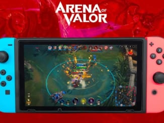 Arena of Valor EU Server Closed Beta