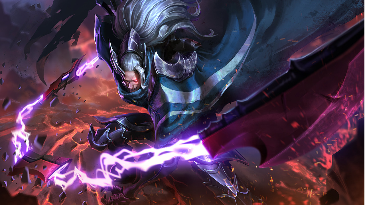 Arena of Valor Omen