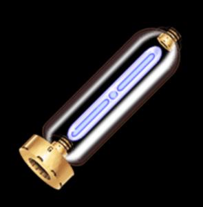 FGO Vacuum Tube