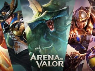 Arena of Valor Beginner Guide Banner