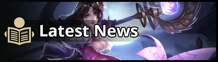 Arena of Valor Latest News