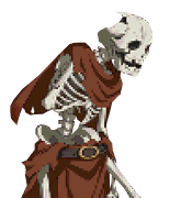 FGO Skeleton