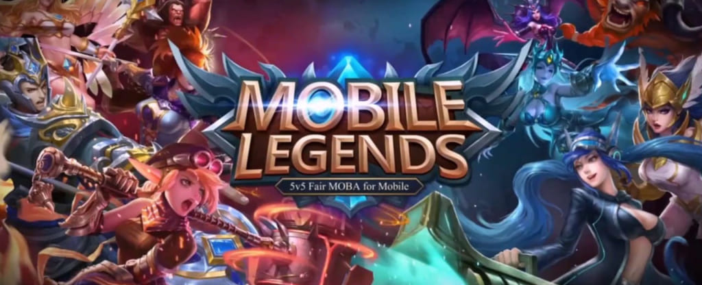 mobile legends general