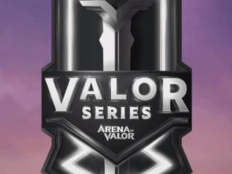 Valor Series