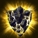 Arena of Valor Rock Shield