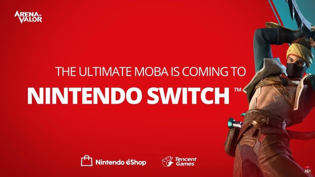 Nintendo Switch Closed Beta Date Announced - SAMURAI GAMERS