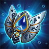 Arena of Valor Asterion's Buckler
