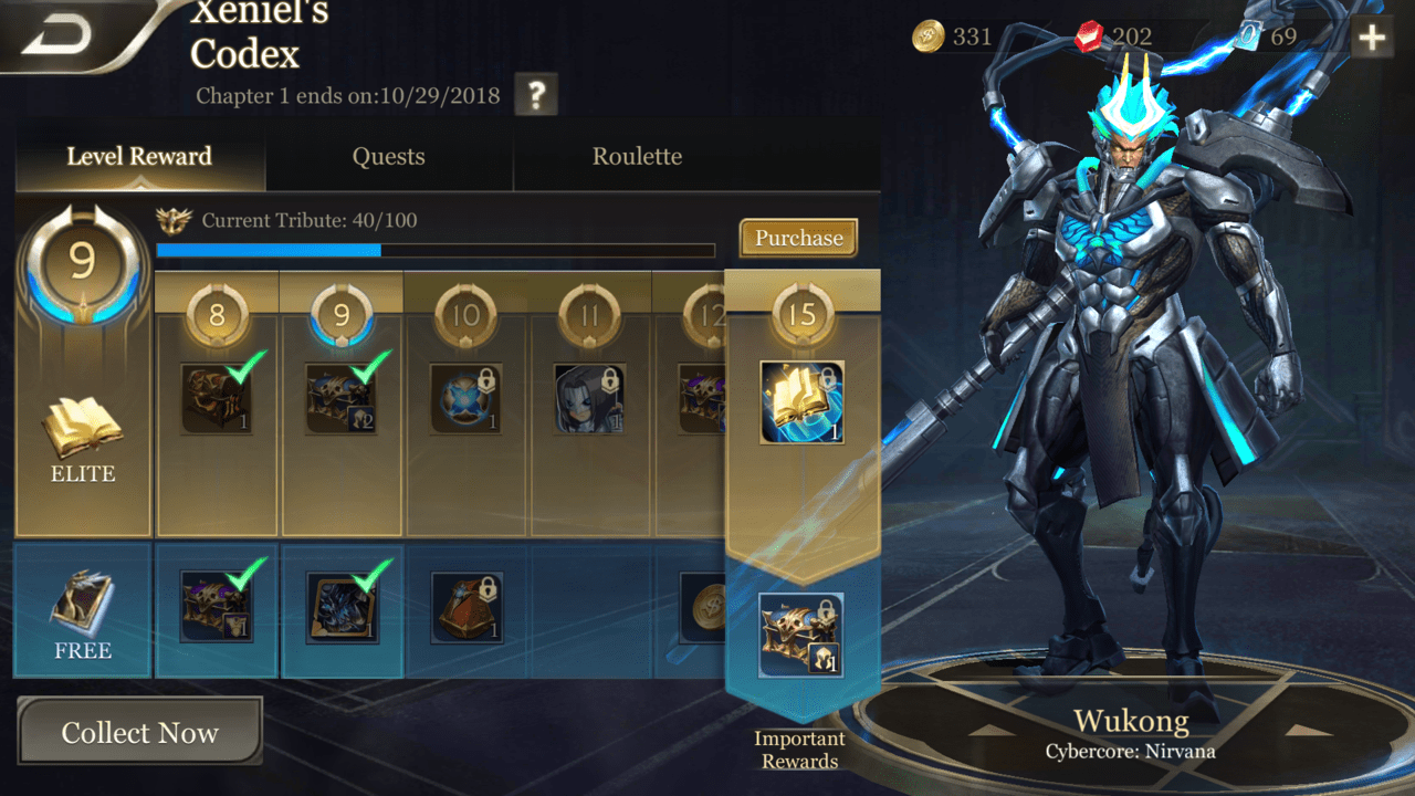 What are AoV Prime and Xeniel's Codex and Are They Worth It