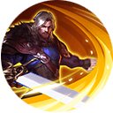 Arena of Valor Riktor Ability 1