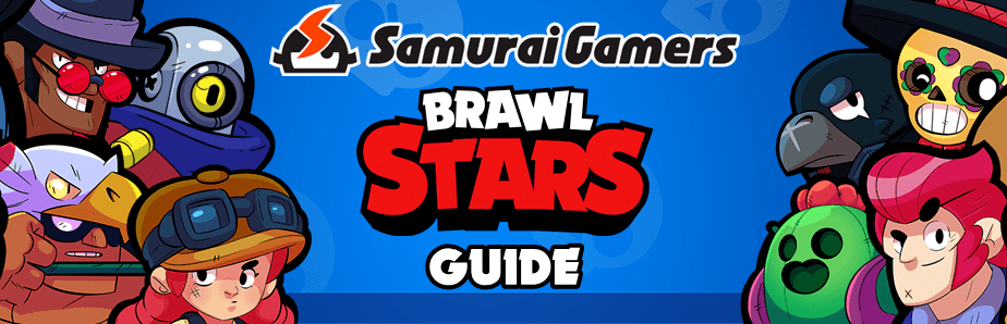 Brawl Stars - Game Guide and Strategy