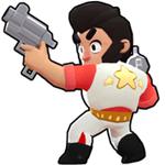 Brawl Stars Rockstar Colt