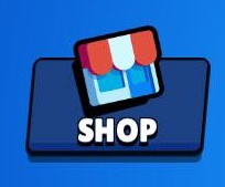 Brawl Stars Shop Icon