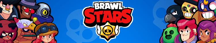 Brawl Stars Banner