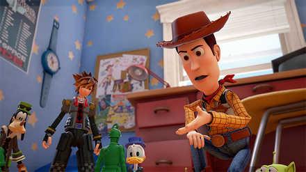 KH3 Toy Story Movie