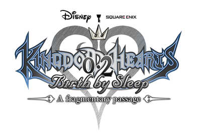 KH 0.2 Birth By Sleep - a fragmentary passage -