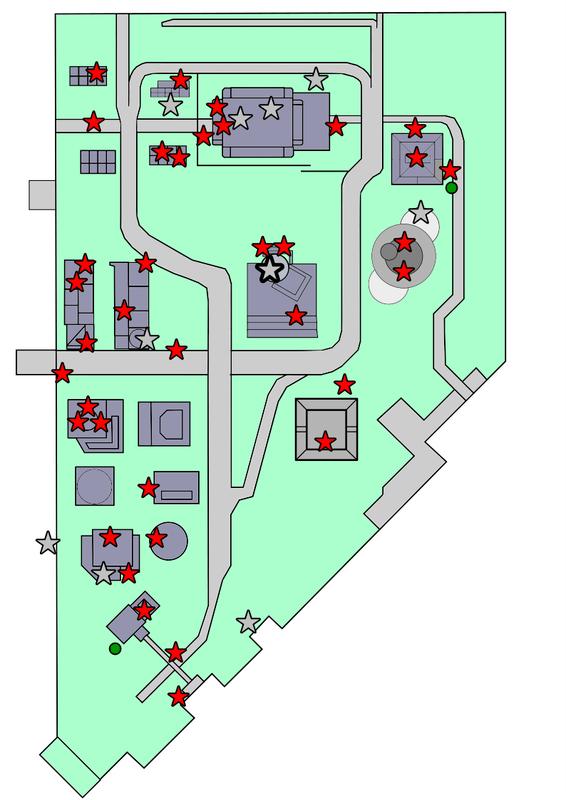 KH3 San Fransokyo Map