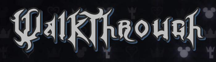 KH3 Walkthrough