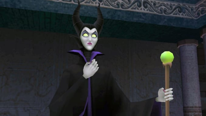Maleficent Character Information
