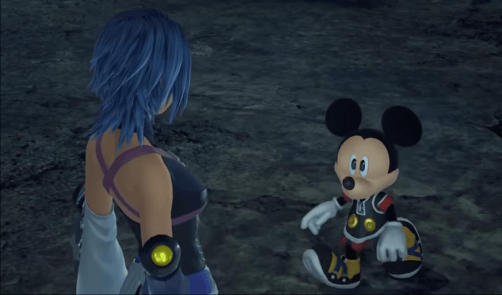 KHBBs Mickey
