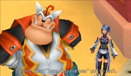 KHBBs Pete (Captain Justice)