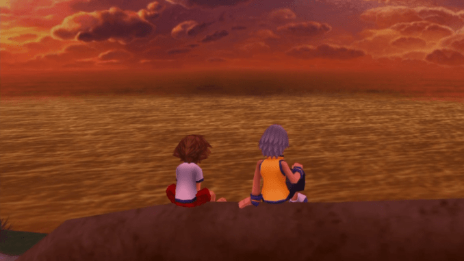Sora Character Information