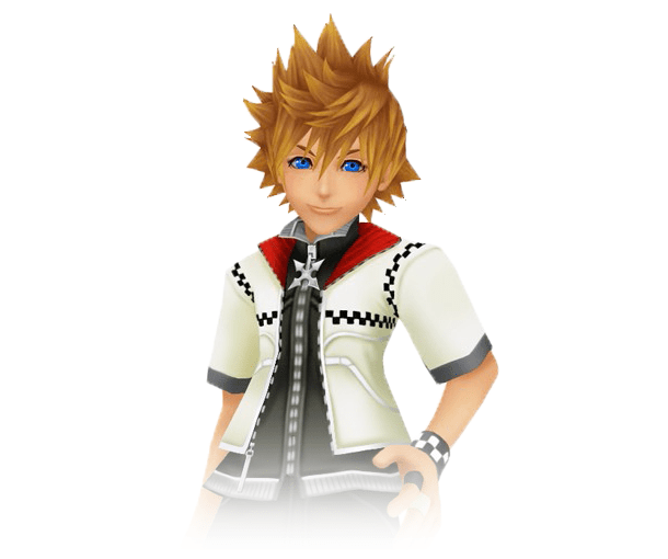where is roxas