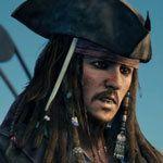 KH3 Jack Sparrow