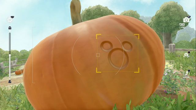 KH3 100 Acre Wood Lucky Emblem