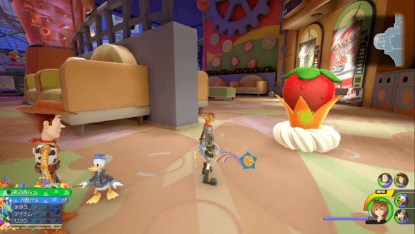 KH3 Pudding Mini-Game Guide