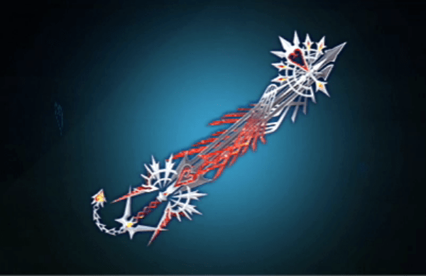 KH3 How to Get Ultima Weapon Keyblade