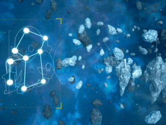 Kingdom Hearts 3 - Constellation Photo Locations
