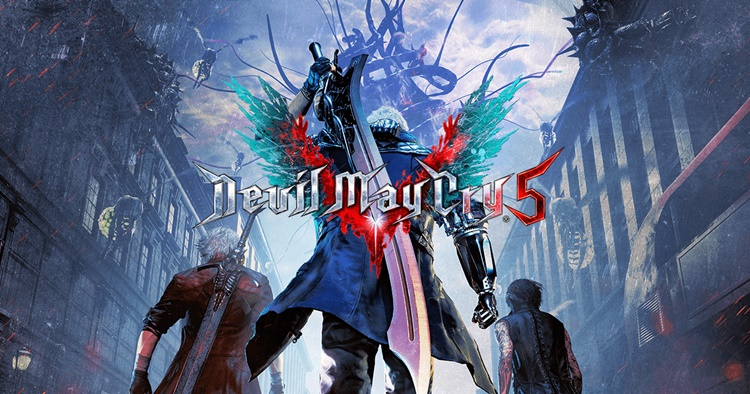 DMC5 Wiki Guide Top