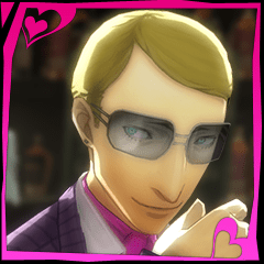 Catherine: Full Body - Daniel