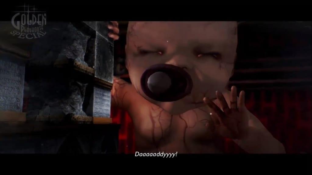 Catherine: Full Body - The Child