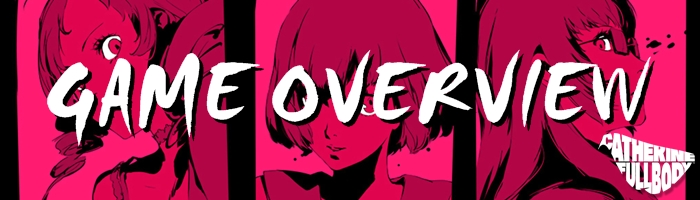 Catherine: Full Body - Game Overview