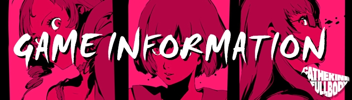 Catherine: Full Body - Game Information