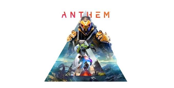 Anthem Standard Edition
