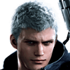 Devil May Cry 5 - Nero Icon