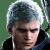 Devil May Cry 5 - Nero Icon