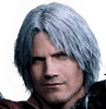 Devil May Cry 5 - Dante Icon
