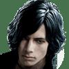 Devil May Cry 5 - V Icon